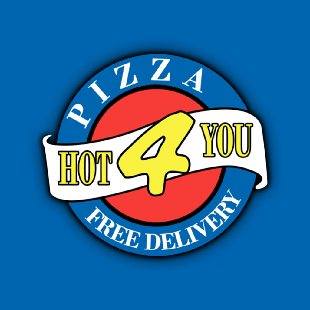 Pizza Hot 4 You App
