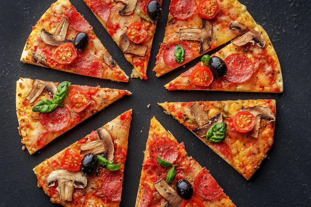 Pizza 2 Night App