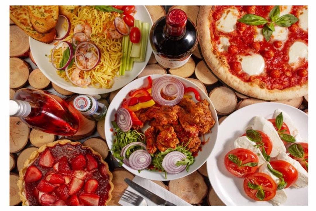 Pizza Bar Uk App